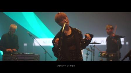 李宇春2019全新创作专辑首播歌曲《哇》乐队版MV