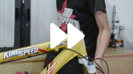 单车机械师2019 EP2 湿滑夏雨颈椎病之头管惨叫紧急救援办法