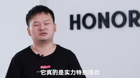 """荣耀智慧屏""""屏行世界""""花粉体验"""