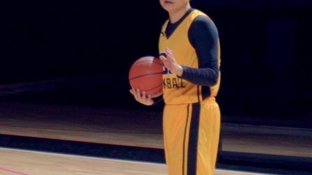 哈达威死亡变向篮球教学