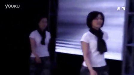 麻辣女兵 舞蹈