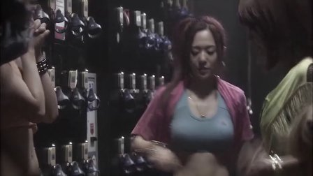 苍井空变身热辣舞娘 中文新曲《Let Me Go》剧情MV优酷音乐独家首发