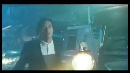 原振侠与卫斯理  预告片