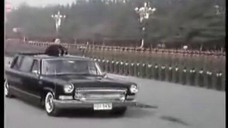 中国史上最威武的一次大阅兵 1984