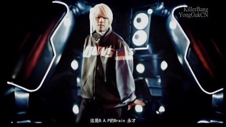 [1080P]Ta-Dah! It's B.A.P EP02中文字幕 120115