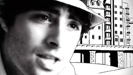 ROONEY乐队主唱Robert Schwartzman 新单曲 Funny Money