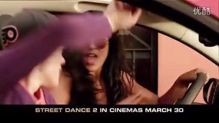 """活力青春再舞动《舞力对决2》最新宣传片""""Bigger"""""""