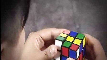 迪龙魔术2013 魔方复制和还原流程教学(无密码)