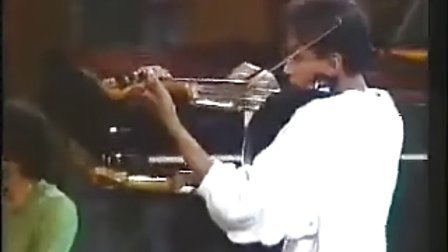 L. Shankar, Z Hussain, Gurtu,Garbarek - Song for Everyone