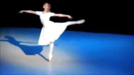 芭蕾舞 小姐与流氓 马林斯基剧院(Ivanova、Shklyarov、 Sodoleva)