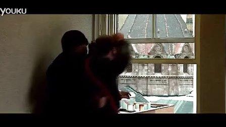 科林·法瑞尔 劳米·拉佩斯2013年枪战火爆片《人的复仇》