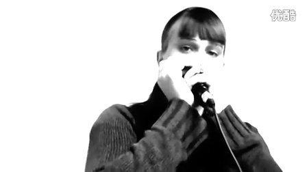 Christelle Berthon - Over The Rainbow 口琴达人布鲁斯口琴演奏