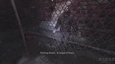 【惊悚压抑】《死刑犯2》全剧情解说01-飞吻的后果