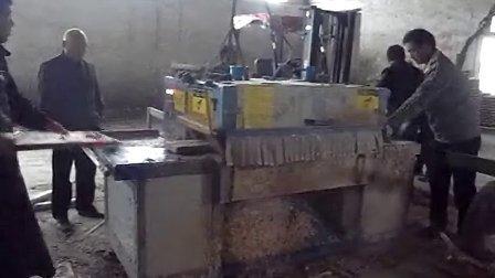 圆木多片锯 350原木多片锯 方木多片锯 正启机械厂