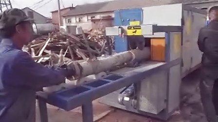 圆木多片锯 300原木多片锯 70高方木多片锯 正启机械厂