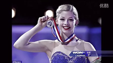 US Figure Skating's Best Up and Coming 2014 Olympics Skater