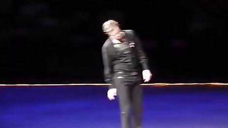 Jeremy Abbott - Skate for Hope 2012