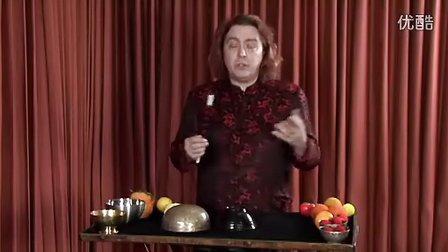 迪龙魔术2011经典碗球魔术教学SqueakTechniquebyJeffM(无密码)