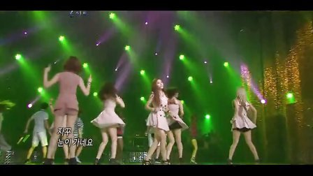 [杨晃]  鬼步舞曲嗨翻全场 韩国美女组合T-ara 最新动感节奏Roly Poly