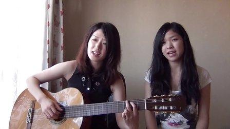 野百合也有春天(罗大佑 )  翻唱   吉他弹唱 和声