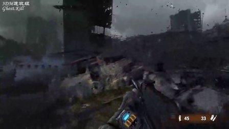 《地铁:最后的曙光》全流程视频攻略  第五期