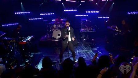 [宁博]高清! Usher 全新现场演绎热门单曲 There Goes My Baby