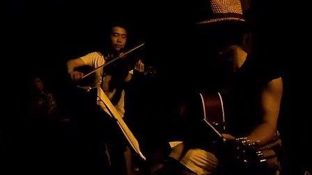 爱情的故事 流行乐曲3 二重奏 小提琴 张扬 吉他 TONY CHENG