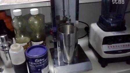 奶茶制作教程培训制作奶茶材料资料配方法技术做法光盘视频教程