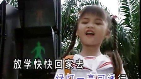 四千金1996欢乐童谣2 平安回家 打大麦 大笑之歌