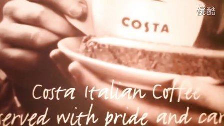 costa coffee 咖啡师比赛 【给力跨媒体】