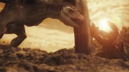 范迪塞尔《星际传奇3》预告 黑暗异星英雄归来