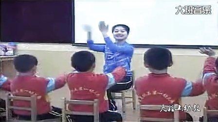 幼儿园音乐优质课:唱唱我的名字