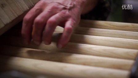 荷兰家具品牌De Vorm | Clip Chair 制作过程