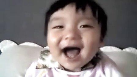 【时光小可爱】百看不厌!大笑宝宝系列(84)