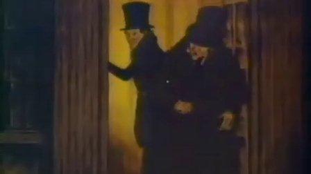 第四十五届(1973)奥斯卡最佳动画短片--《圣诞颂歌》A Christmas Carol