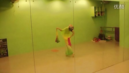 [福州星舞艺]高考艺术生-民族舞蹈培训-学生表演-胶州秧歌