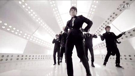 【星】Super Junior《A-Cha》(Dancer Ver.2)MV