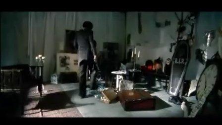 钟欣桐07最新超恐怖大片《第十九层空间》真正DVD版B