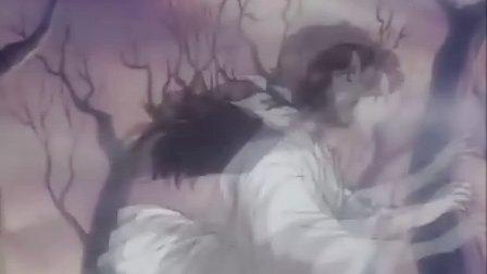【白蔷薇】玻璃假面 OVA3