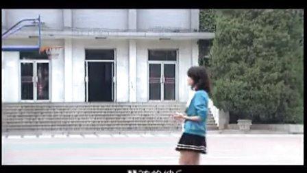 一起来看流星雨主题歌MV