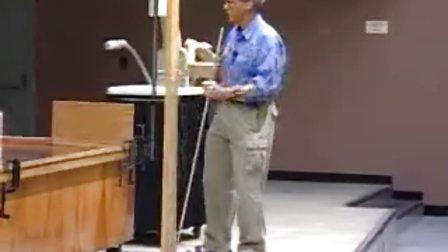MIT教学视频之1