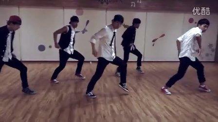 韩舞- EXO -(Growl)-Dance cover by BE