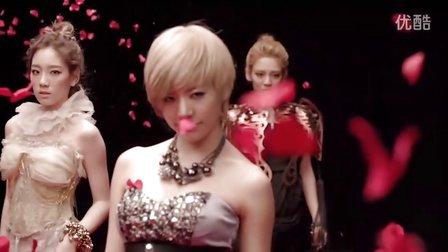 《The Boys》MV(Korea Ver.) - 少女时代 中韩字幕
