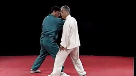 马虹-陈式太极拳3