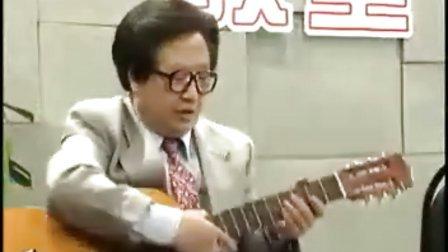 吉他视频教学讲座(第二讲)20050409