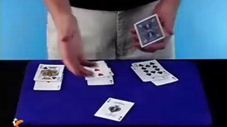 Four Aces OZ