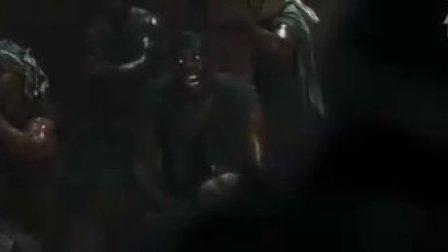 史泰龙大作《敢死队》——预告片