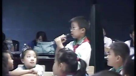 舟山市南海实验学校苏明杰《角的初步认识》