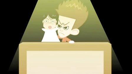 家有儿女 动画版 04