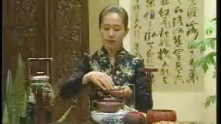 中国茶艺经典4浓重的黑茶